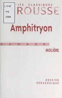 Amphitryon, de Molière