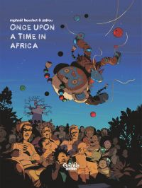 Trilogie africaine Zidrou-B...