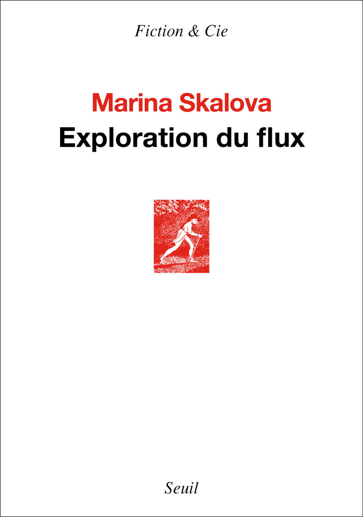 Exploration du flux