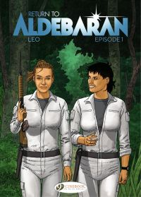 Return to Aldebaran - Episo...