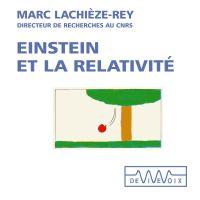 Einstein et la relativité