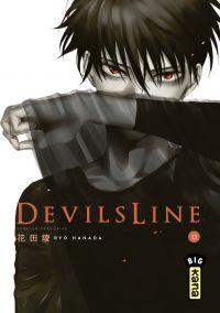 DevilsLine - Tome 13