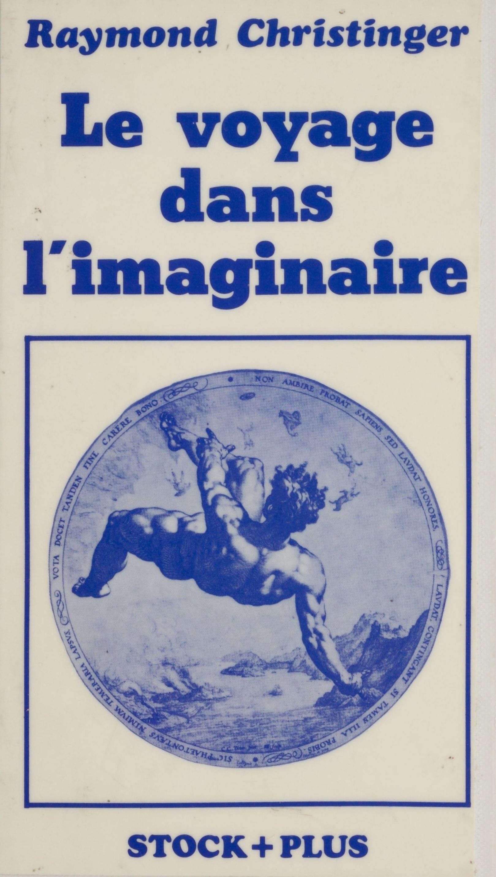 Le Voyage dans l'imaginaire