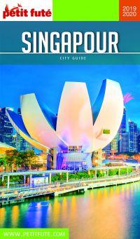 Image de couverture (SINGAPOUR 2019/2020 Petit Futé)