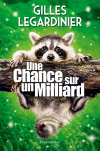 Cover image (Une chance sur un milliard)