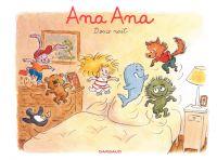Ana Ana - tome 1 - Douce nuit