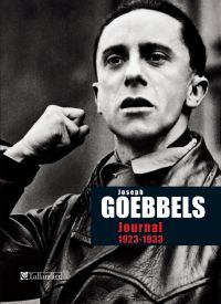 Journal de Joseph Goebbels ...
