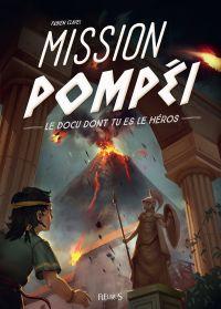 Image de couverture (Mission Pompéi)