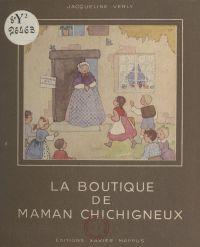 La boutique de Maman Chichi...