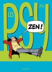 Les Psy - Tome 14 - Zen !
