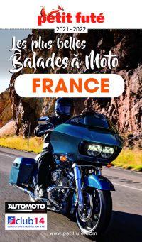 FRANCE À MOTO 2021 Petit Futé