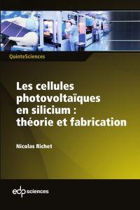 Les cellules photovoltaïque...