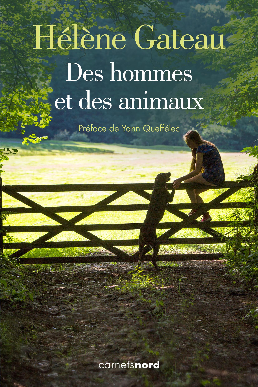 Des hommes et des animaux
