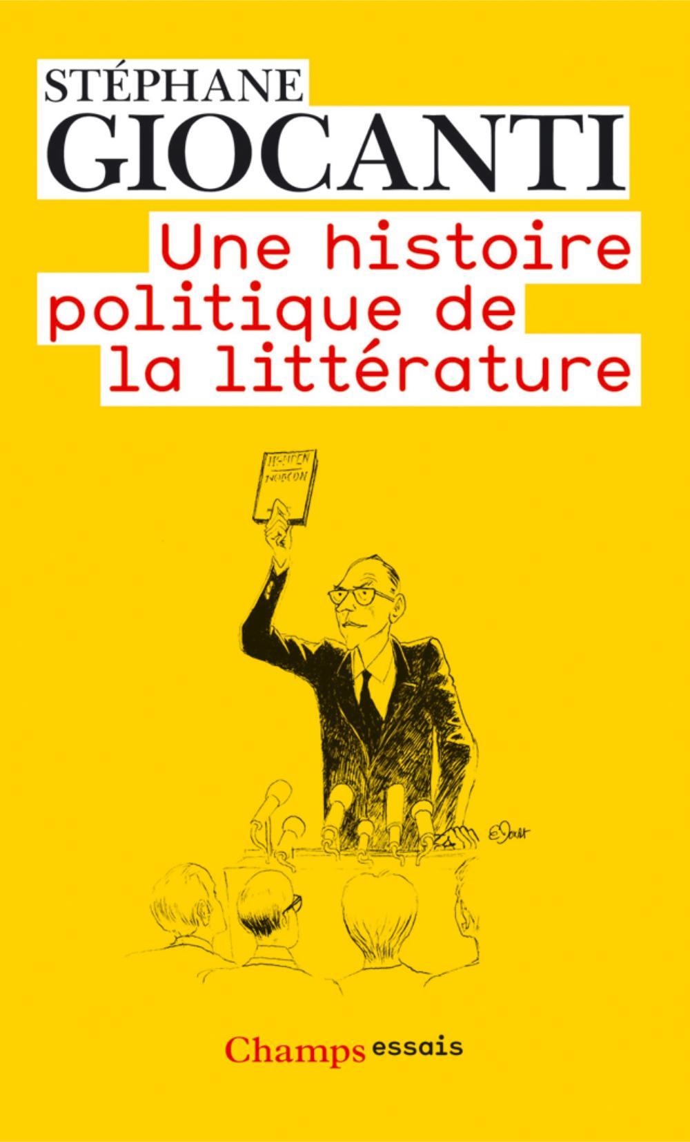 Une histoire politique de l...