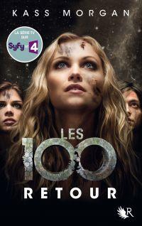 Les 100 - Livre 3 | Morgan, Kass
