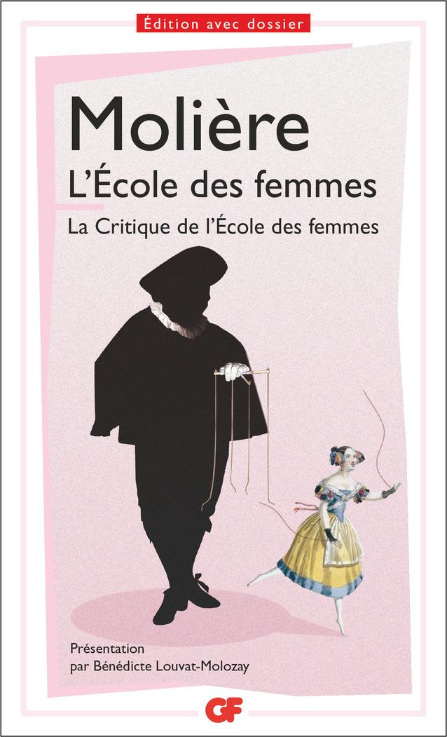 L'École des femmes – La Cri...