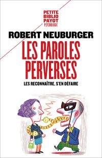 Les Paroles perverses | Neuburger, Robert. Auteur
