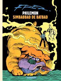 Philémon - tome 06 - Simbab...