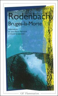 Image de couverture (Bruges-la-Morte)