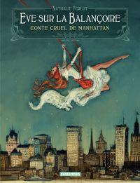 Eve sur la balançoire | Ferlut, Nathalie. Auteur