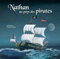Nathan au pays des pirates