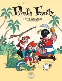 Pirate Family - Volume 1 - ...