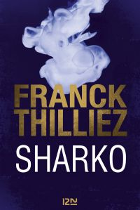 Image de couverture (Sharko)