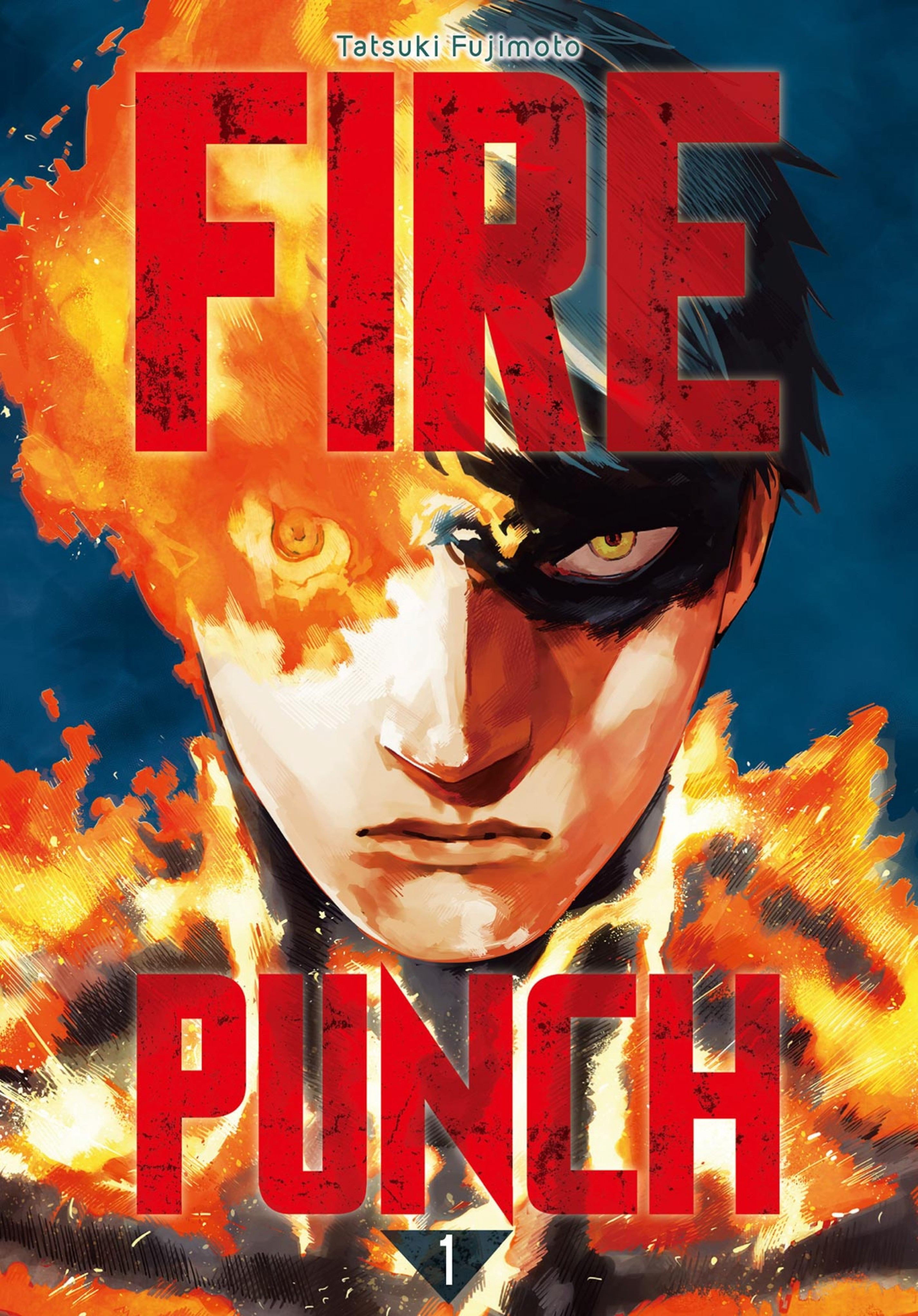 Fire Punch - Tome 1
