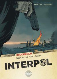 Interpol - Volume 2 - Stock...