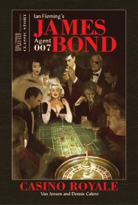 James Bond Classics: Casino...