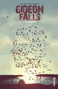 Gideon Falls - Tome 2