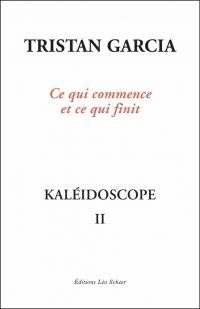 Kaléidoscope II, Ce qui com...