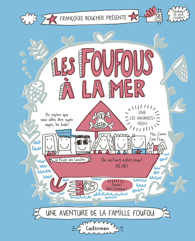 Les Foufous (Tome 3)  - Les...