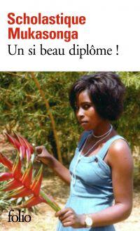 Image de couverture (Un si beau diplôme !)