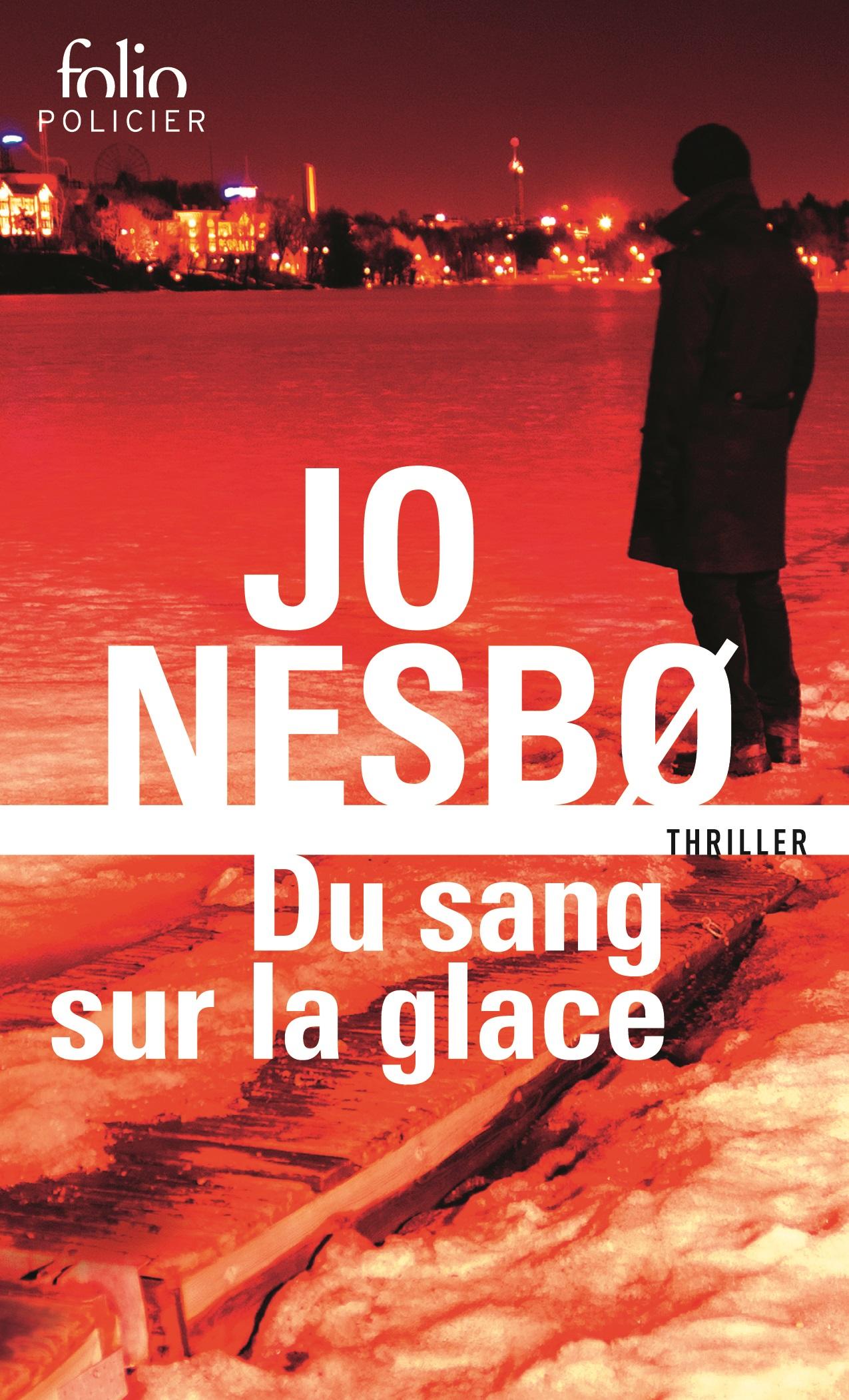 Du sang sur la glace (Tome 1) | Nesbo, Jo