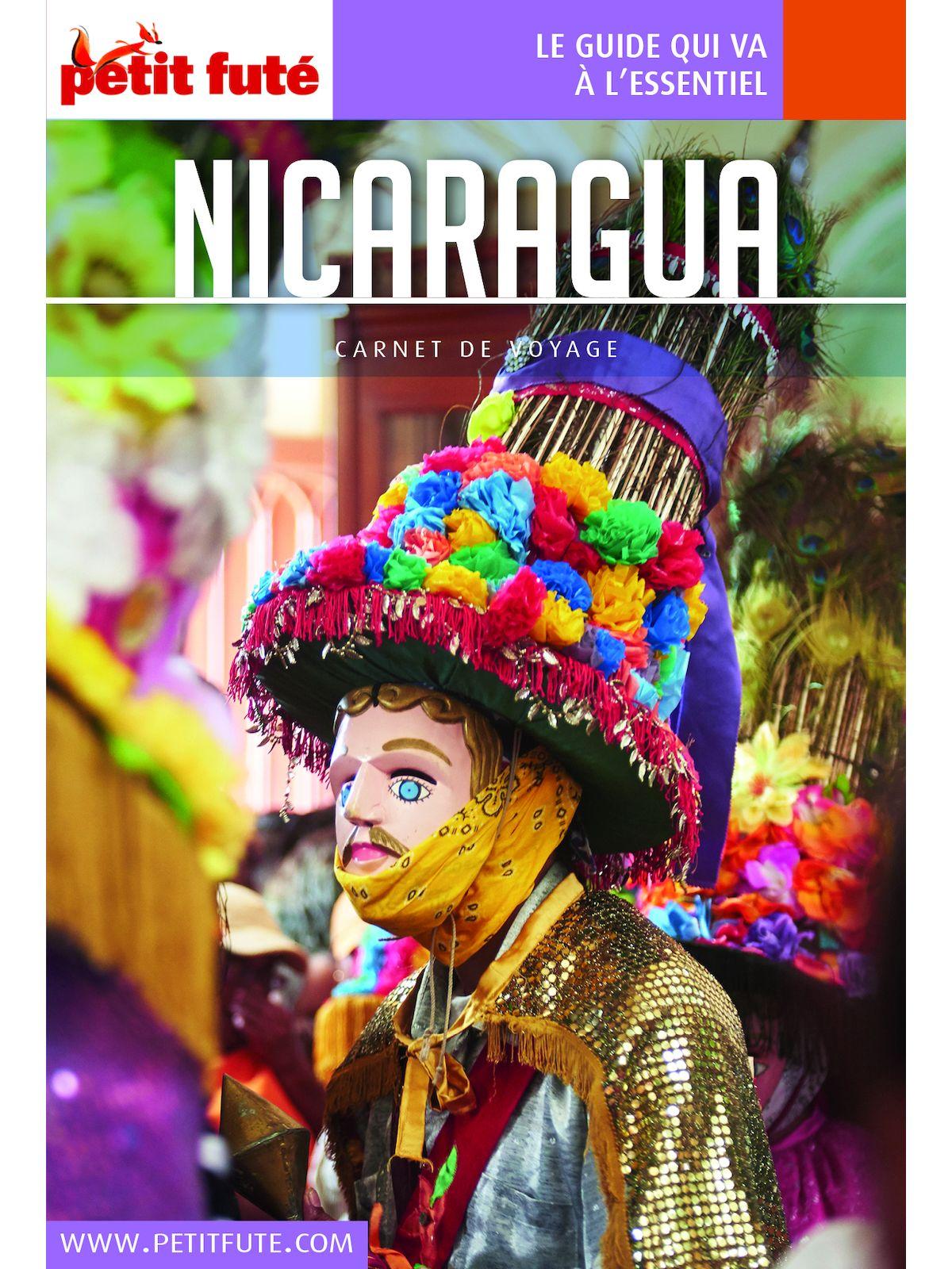 NICARAGUA 2019/2020 Carnet ...