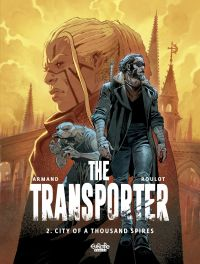 The Transporter - Volume 2 ...