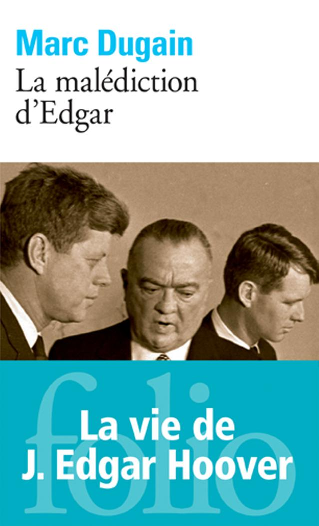 La malédiction d'Edgar | Dugain, Marc