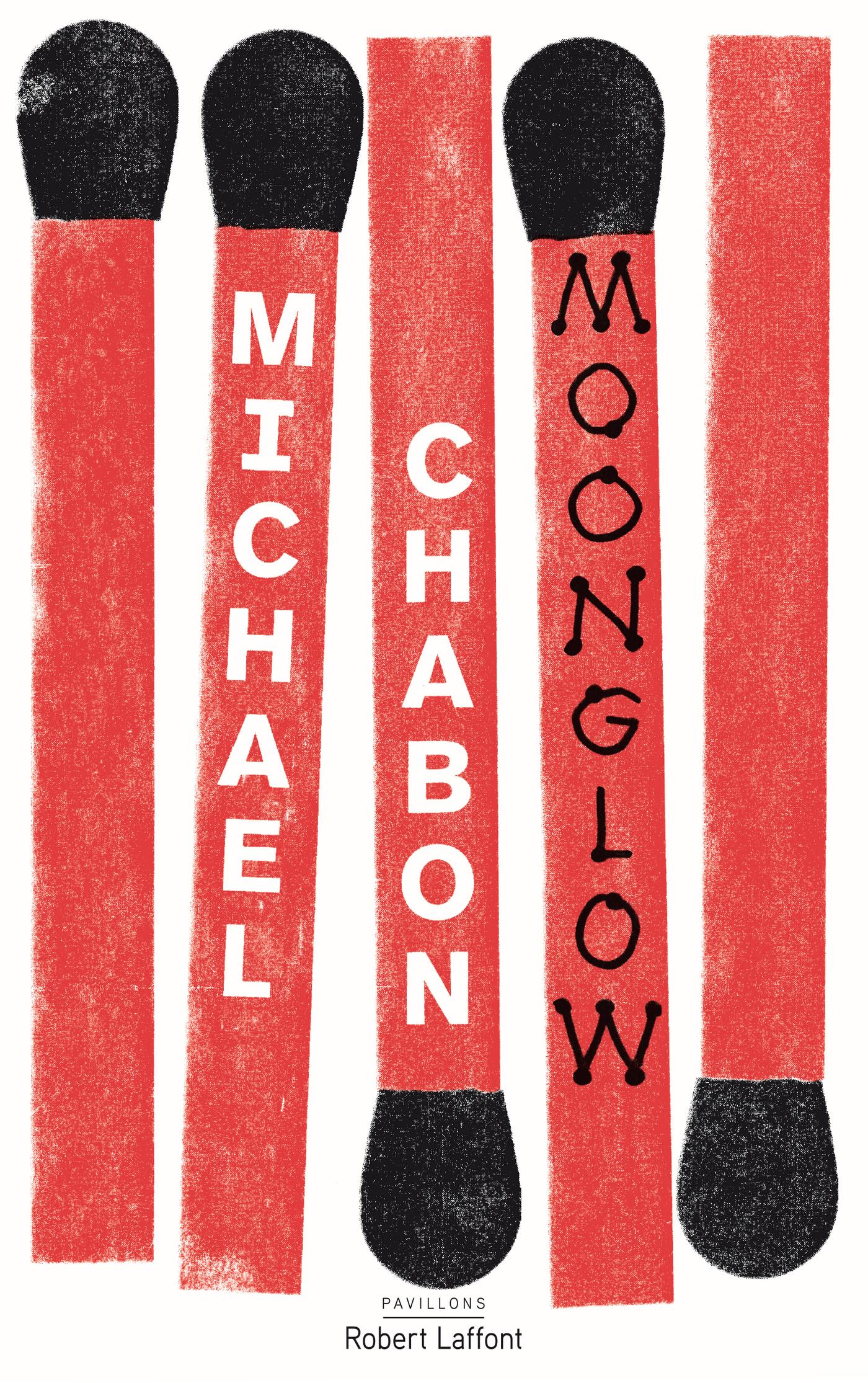 Moonglow - Édition française | CHABON, Michael