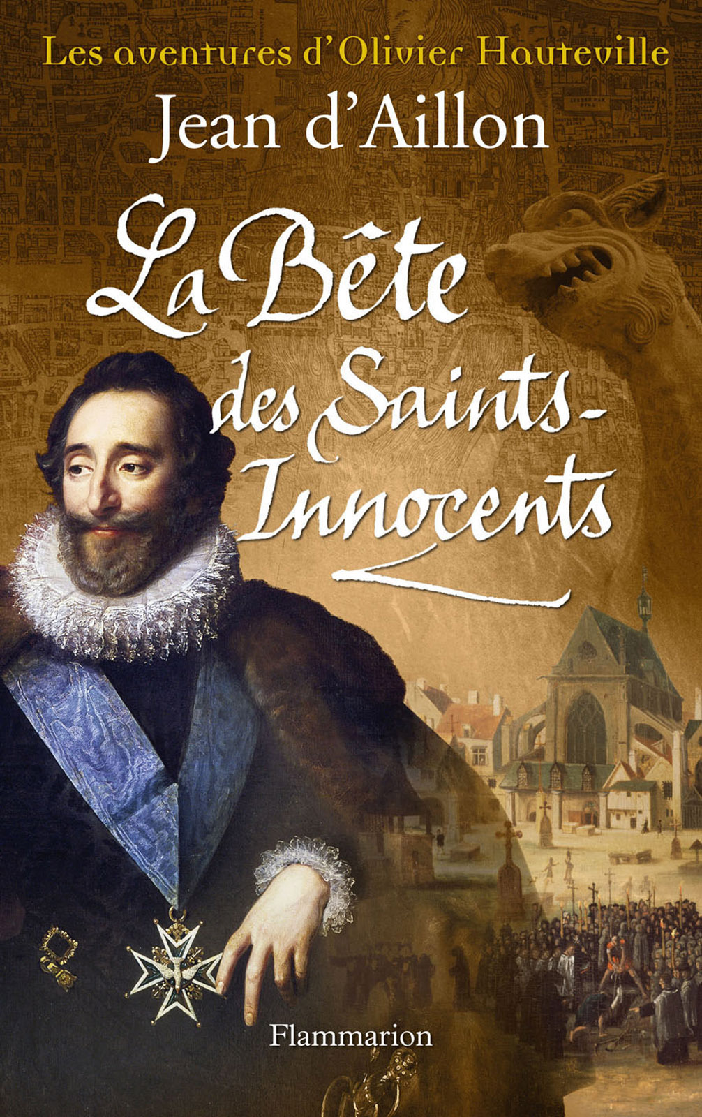 La Bête des Saints-Innocents