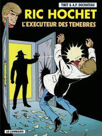 Ric Hochet - tome 49 - L'Ex...