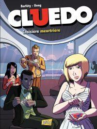 Cluedo - Tome 2 - Croisière meurtrière