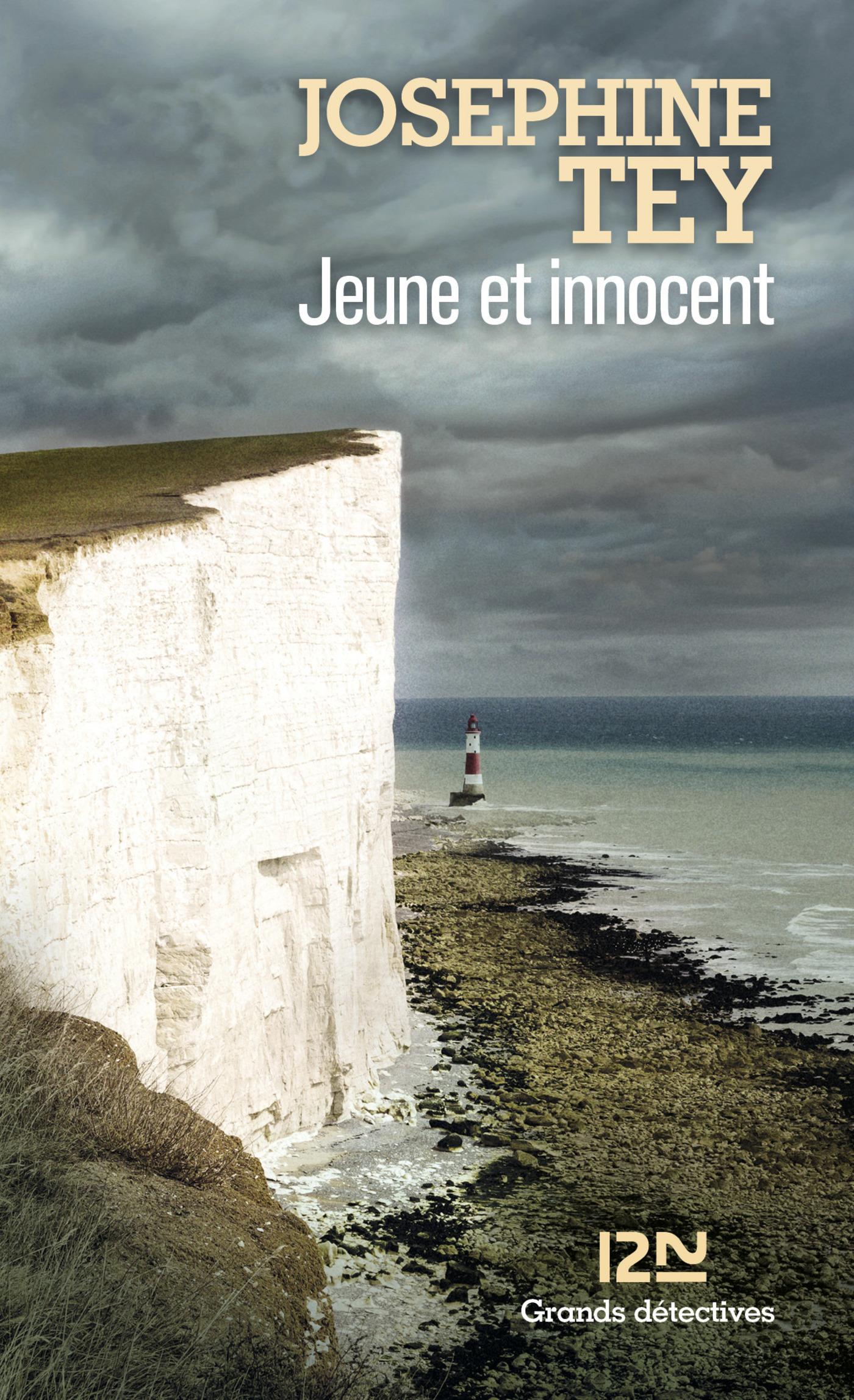 Jeune et innocent | TEY, Joséphine