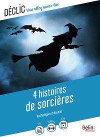 4 histoires de sorcières