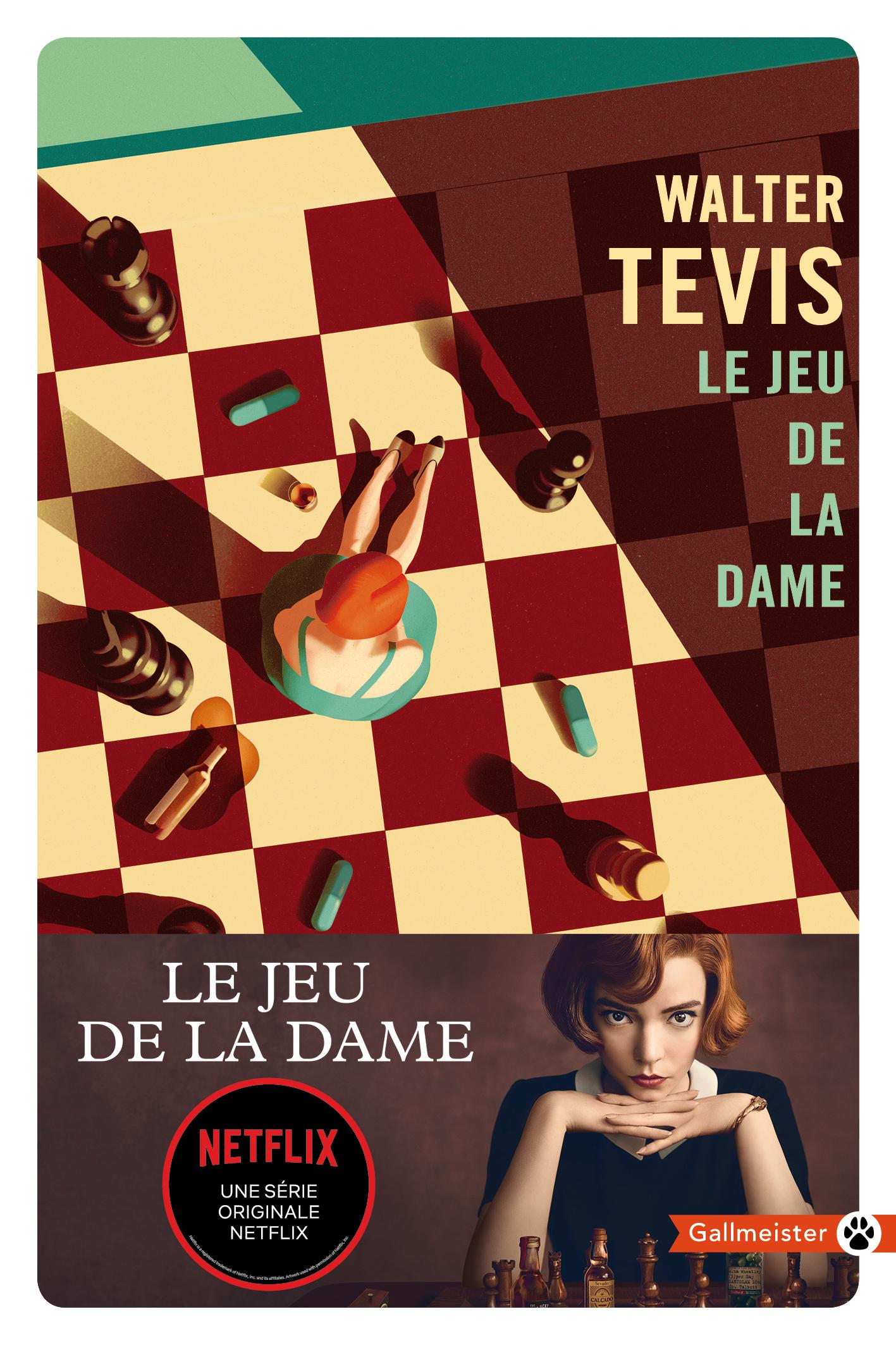 """Afficher """"Le Jeu de la dame"""""""