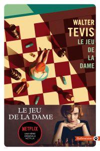 Le Jeu de la dame | Tevis, Walter. Auteur