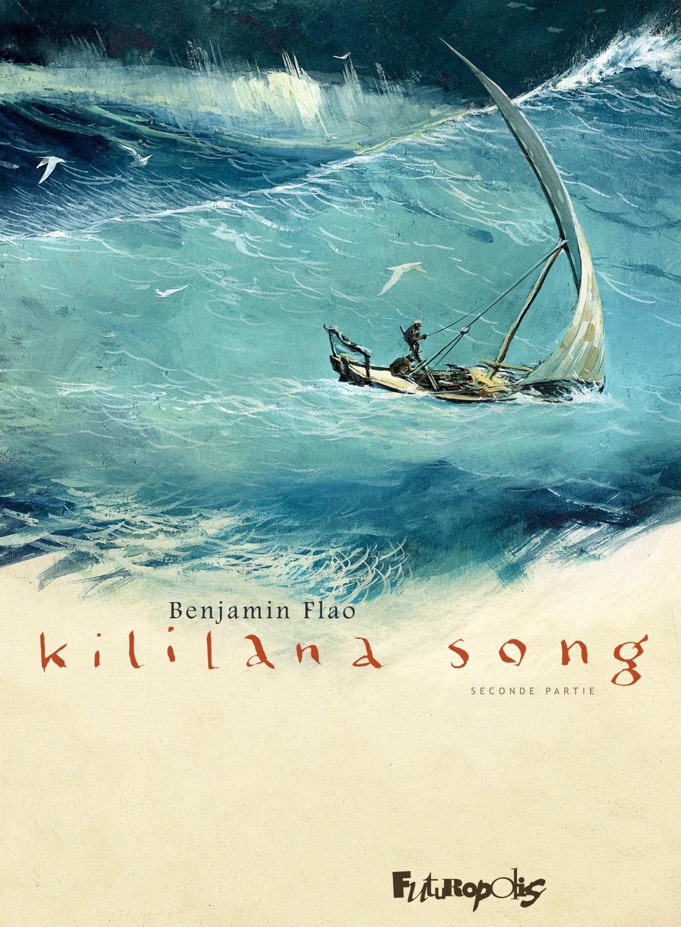 Kililana song (Tome 2)