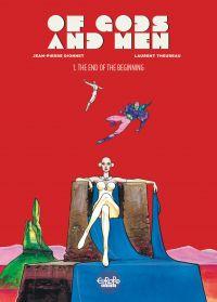 Of Gods and Men - Volume 1 ...