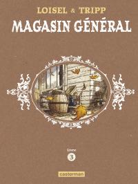 Magasin Général - L'Intégra...