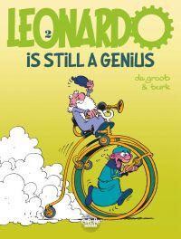 Léonard - Volume 2 - Leonar...